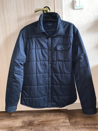 Мужская куртка Zara 48-50 размер.