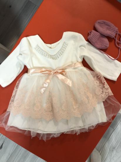 Продаємо плаття розмір 18-24 місяці