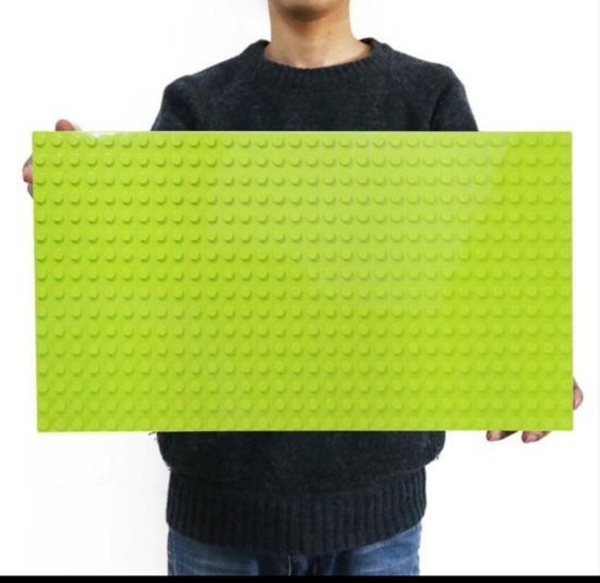 Строительная пластина 51x25.5 см