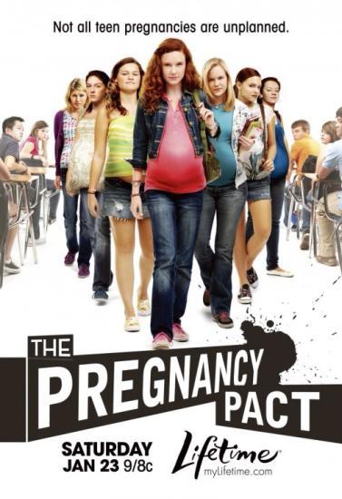 Список фильмов про беременность Там,