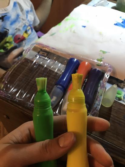 🤯Не берите эти краски в фикс прайс.
