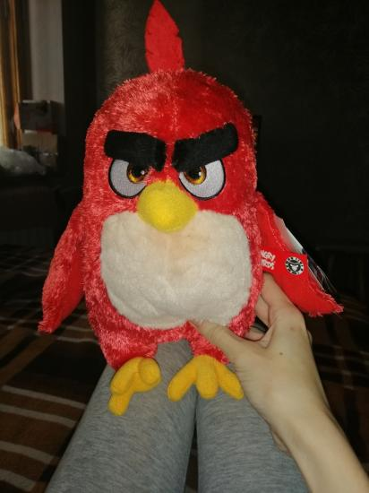 #AngryBirds... Ох уж эти акции