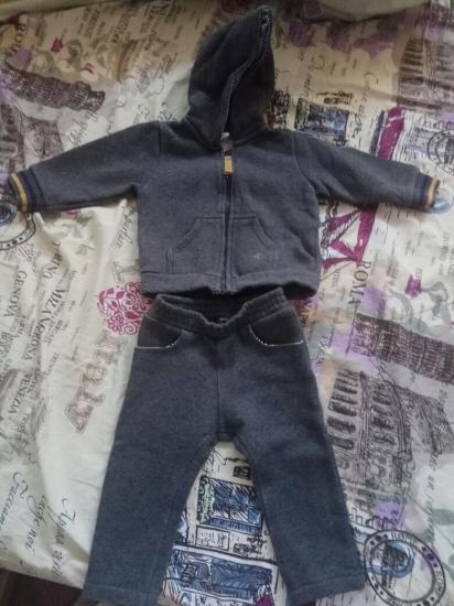 Спортивный костюм на мальчика  Размер
