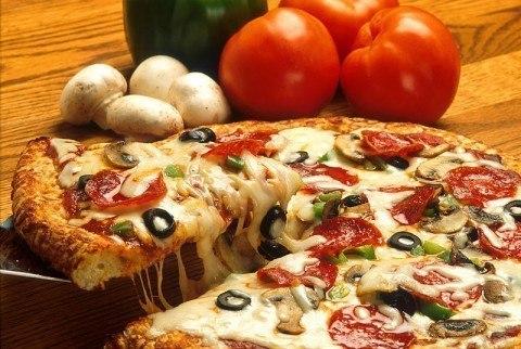 Пицца: 3 моментальных варианта