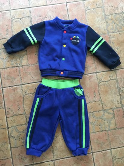 Детский спортивный костюм Lonsdale
