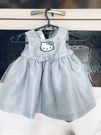 Платье на годик 74 80 200 грн Одевали