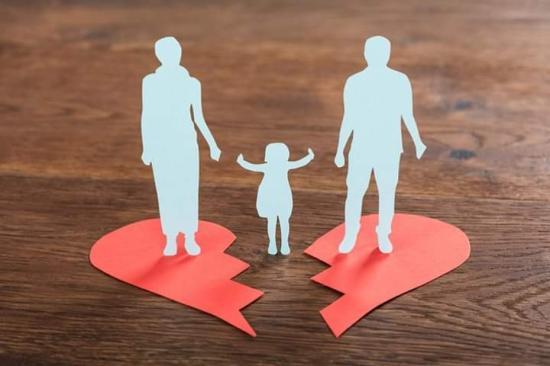 КРАТКАЯ ПАМЯТКА РАЗВОДЯЩИМСЯ  Развод