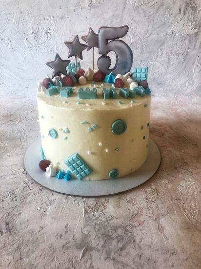 Тортики, меренга, капкейки. Кейкпопсы🤤