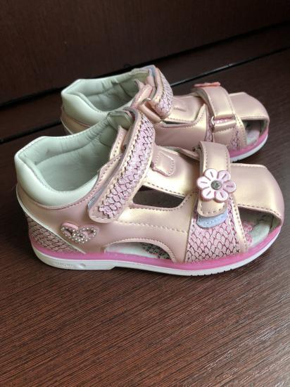 Босоножки/сандали для девочек.