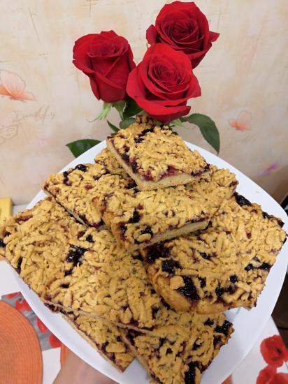 Венское печенье по рецепту @yuliya8018,очень