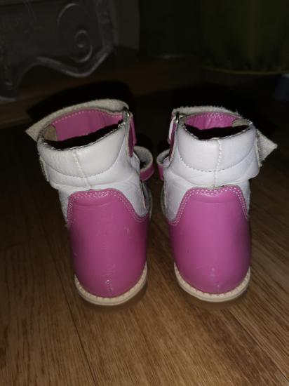Ортопедическая обувь, 23 размер,