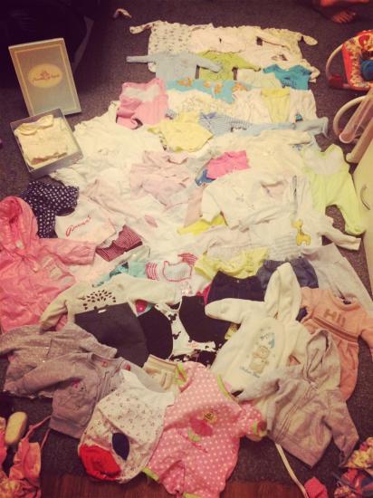 Девочки одежда для девочки от 0-5
