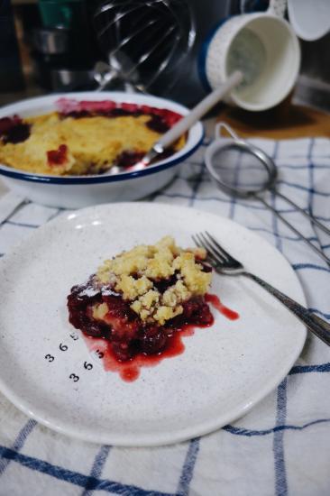 Пирог с вишней ОТВАЛ БАШКИ ! 🤤😍 Тесто
