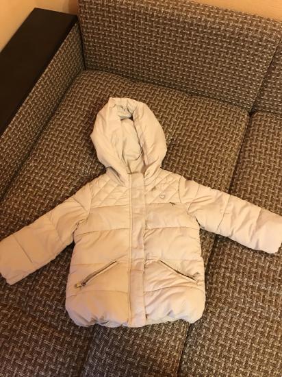 Куртка Zara 500₽ Метро проспект