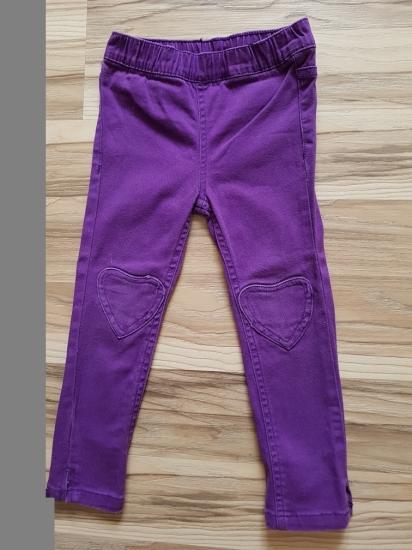 Продам джинсы на девочку. Маркировка