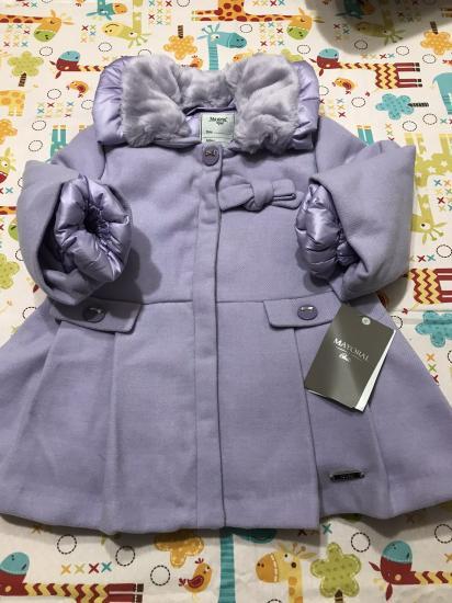Пальто (Майорал) на 2 годика
