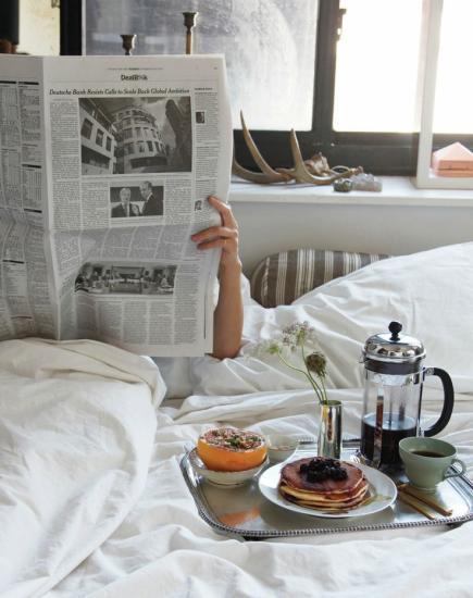 Доброе утро, книжный клуб «читаем