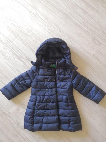 Пальто демисезонное  800руб.