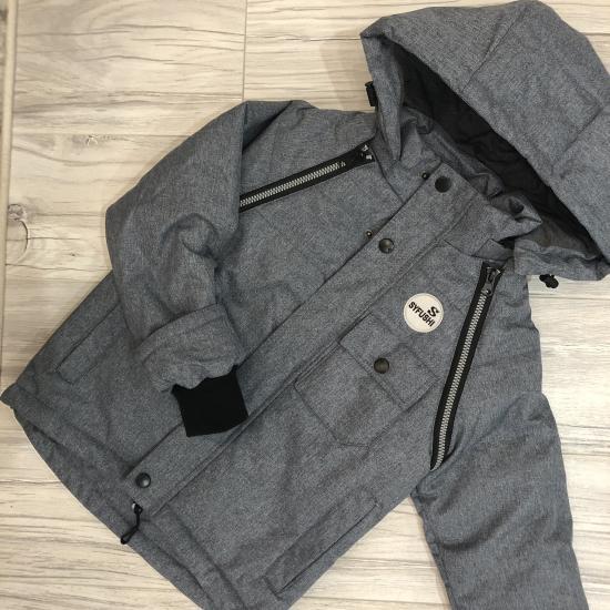Демисезонная куртка-трансформер‼️Мембрана‼️ ✅Рукава