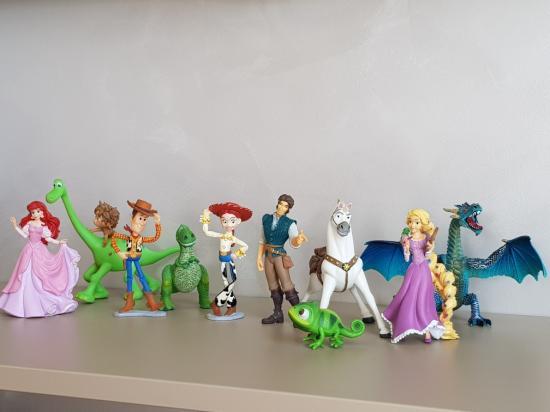 Я просто в восторге от этих игрушек!!