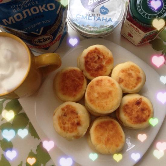 Поздний завтрак сегодня вышел😋