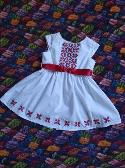Платье 86 р. 80 грн