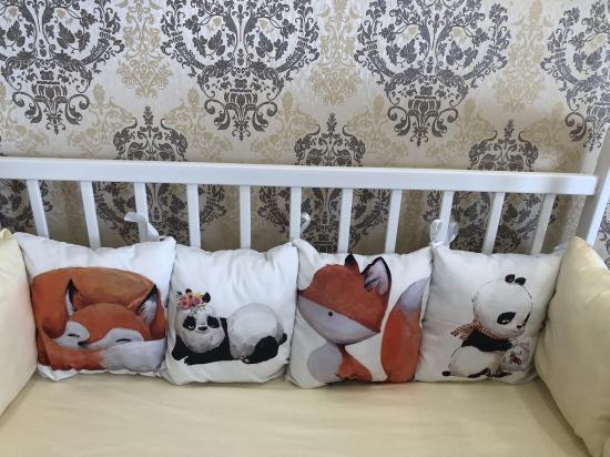Продаю детское постельное белье
