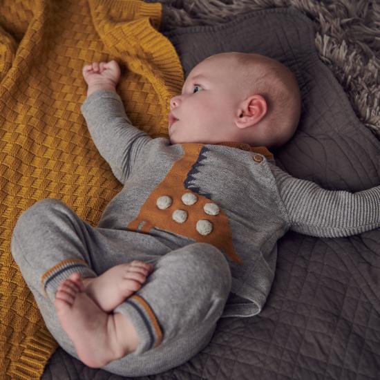 Новая коллекция для малышей «Маленький