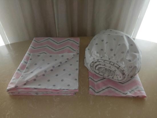 Комплект в детскую кроватку 1450💟