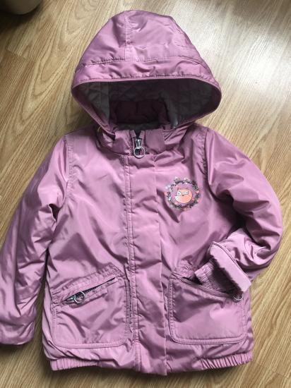 Зимняя куртка lemon 🍋-50 рублей