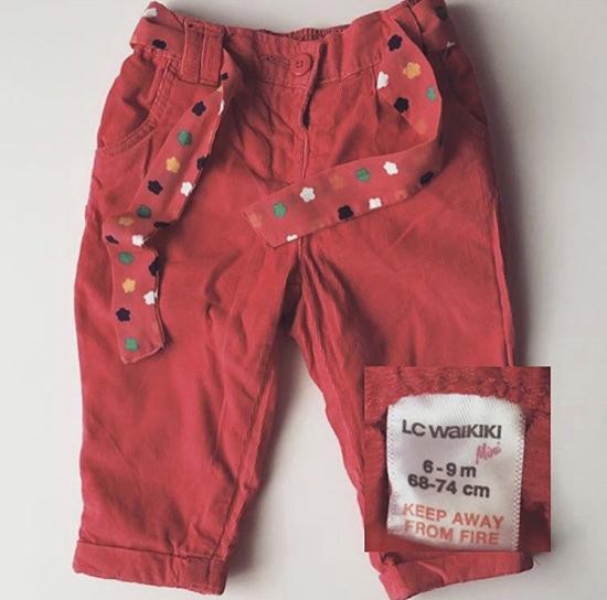 Продам утеплённые штаны. 20 руб