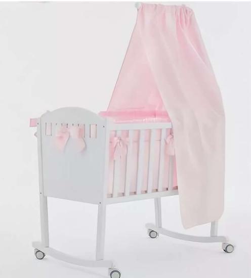 Детская люлька Nanan Baby. Использовалась