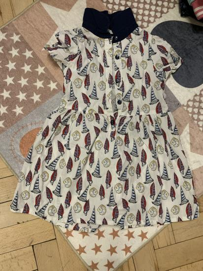 Платье на девочку 110 Состояние