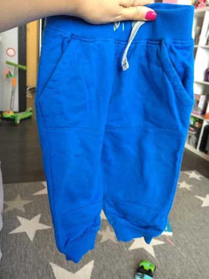 Новые спортивные штаны 80 размер