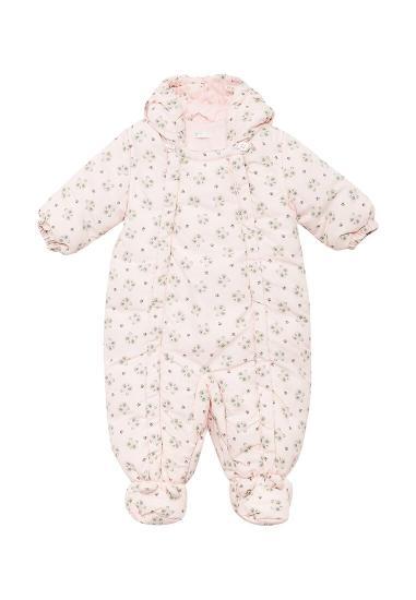Комбинезон Benetton baby, на новорождённую