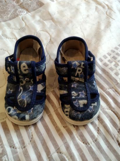 Обувь детская, 14 см по стельке,