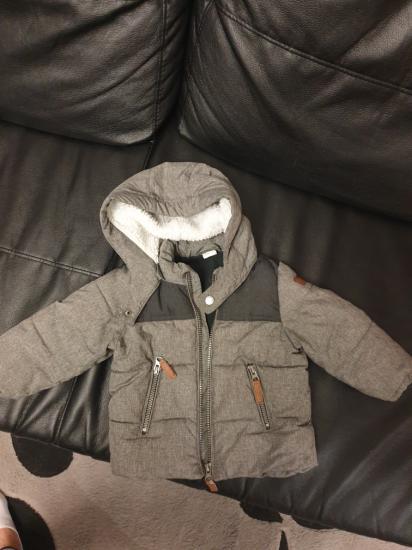 Куртка hm размер 80 см 500 р 89371051715 Нефтяник,