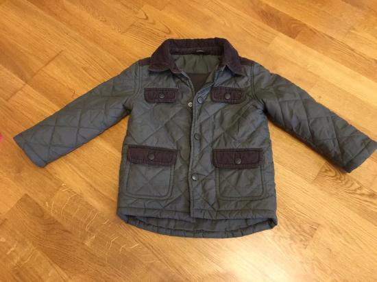 Курточка George  1,5-2 года (реально