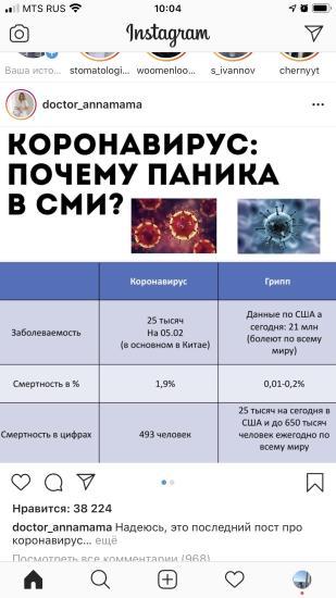 Тема вирусов.