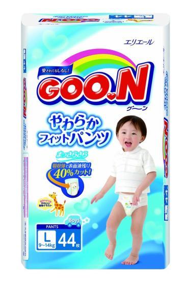 Продаю трусики Goon L (9-14). 1100