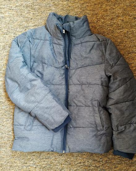 Куртка на холодную осень , состояние