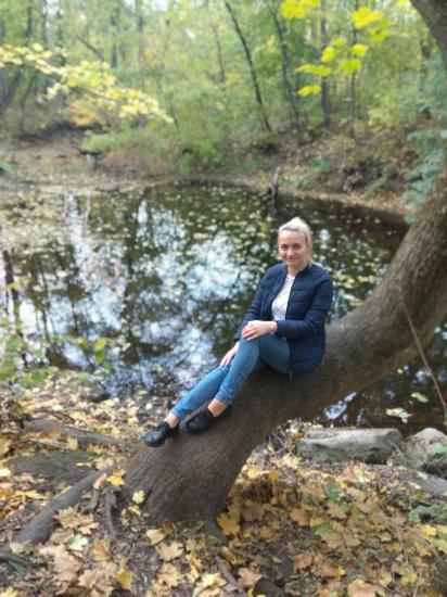 Как прекрасно в лесу осенью 🍁