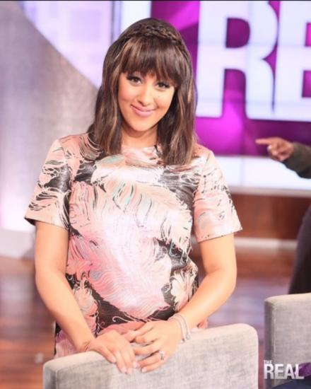 #TBT to @therealdaytime when I
