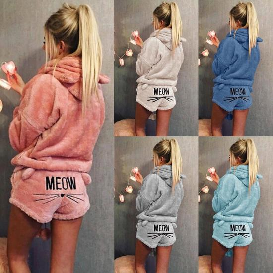 Пижамы женские тёплые  395 грн