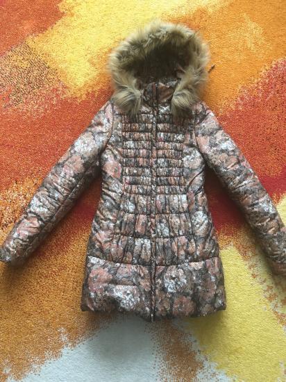 Продаю тёплую куртку для беременных