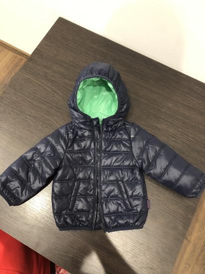 Абсолютно новая демисезонная курточка