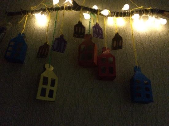 Моя декорация для детей почтииииии