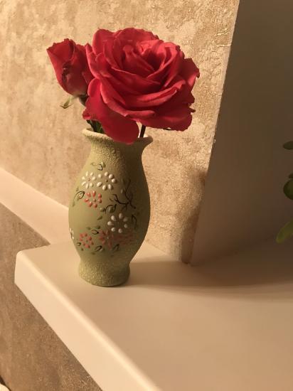 Цветочки 😍 на втором фото мой самый
