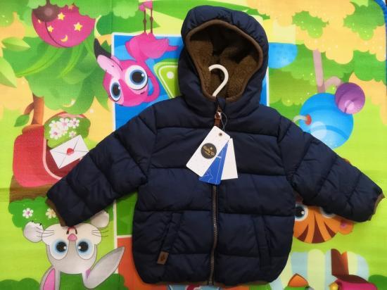 Куртка новая 86 размер 600 руб!